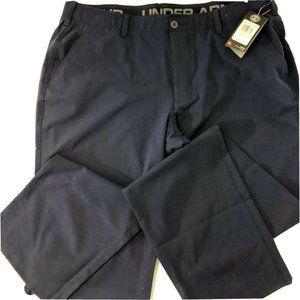New Under Armour Golf Pants Heat Gear Loose 40